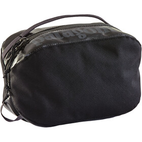 Patagonia Black Hole Cube Toiletry Bag small, black